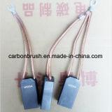 Escova de carbono de fornecimento LFC557 do turbo-generator