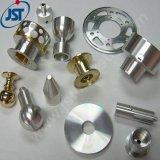 Feuille d'usinage CNC personnalisée OEM blanchi de pièces de métal activé