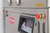 Dz400/2sb alimentos tipo plano de la máquina de envasado al vacío