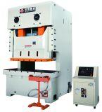 Haute Vitesse et précision lit fixe C type JH25 série presse mécanique pneumatique de 100 tonnes de perforation