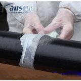Vendaje de reparación del tubo de fibra de vidrio resistente al agua
