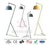 De eenvoudig Moderne Europese Staand lamp van de Stijl