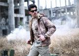 Python Camo 까만 난조 야영 스키 바람 방수 외투 재킷