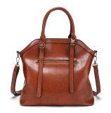 نساء حقيبة يد [بو] جلد حقيبة يد كبيرة حمل سيدات حقيبة ([ودل0864])