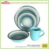 Homeware Ceramisch als het Vaatwerk van de Melamine van de Rang van het Voedsel
