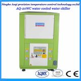 20HP高性能産業スクロール水によって冷却される水スリラー