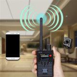 Anti rilevazione senza fili della radio del cercatore dell'errore di programma del cercatore 2g 3G 4G dell'elemento tracciante dell'unità del rivelatore del segnale del telefono mobile di GPS rf del rivelatore della macchina fotografica