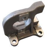 Kundenspezifische Metallpräzisions-Gusserzeugnisse für Gleis