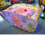 菓子は小型空気ホッケーの屋内スポーツのゲーム・マシンのスタイルを作る