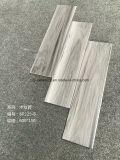Foshan 건축재료 세라믹 나무로 되는 지면 도와
