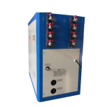 R22 R407C R134A scroll refrigerado por agua y enfriadores de agua industriales Máquina de refrigeración