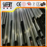 China primera calidad, tubo de acero inoxidable AISI 304