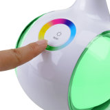 Farben-ändernde Tisch-Lampe China-neues Produkt RGB-LED