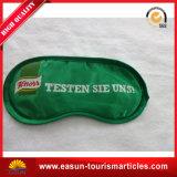 Cubierta del ojo el dormir de la máscara de ojo del recorrido de la calidad del Eyeshade de la clase de asunto