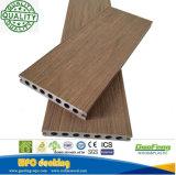 Couleur en bois Co-Extruion WPC de nature des graines