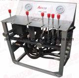 広告100 0-150mの深さの完全な油圧コアサンプリングの掘削装置鋭い機械