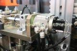 Moldeo por insuflación de aire comprimido del animal doméstico de 6 cavidades/máquina que moldea para la botella del jugo