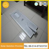 IP65屋外の太陽庭ライトは1台の太陽街灯のすべてを統合した