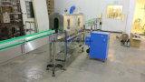 Manuel manchon PVC Semi-Auto bouteille tunnel de rétraction pour bouteille de verre en plastique PET