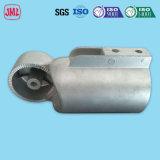 Alunimum/precisione in lega di zinco le parti della pressofusione con elaborare lavorante di CNC per il filtro da comunicazione