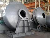 2-7t/h nova mina de óleo Granulator Areia cerâmica