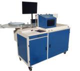 Multifuctionの3D印の経路識別文字の曲がる機械