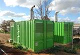 containerisierter Biogas 2*120kw CHP in Australien