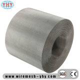 0.15mmの304ステンレス鋼産業フィルター網