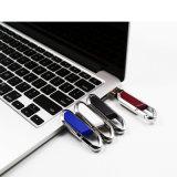 Metallmaterieller Gebirgskletternhaken USB-Torsion Carabiner USB