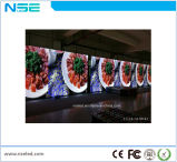 China Innen-HD P3.91 Miet-LED-Bildschirmanzeige 500*500/500*1000mm