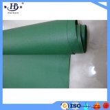 UV 저항하고는 방수 PVC 박판 방수포 롤 직물