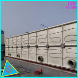 Tanque de água aparafusado do painel da fibra de vidro FRP SMC