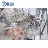Terminar la máquina de rellenar de la producción automática del jugo