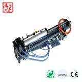 La DG-660 Semi-automatique Pneumatique câble multi-coeur/ Dénudage de câble sous gaine de la machine de racleur