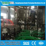 自動炭酸飲み物の充填機かラインまたは機械装置