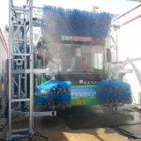De automatische Autowasserette van het Systeem van de Was van de Bus