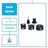 Kundenspezifischer Plastikprodukt-Autoteil-Hochspannungszündung-Draht-Plastik zerteilt Einspritzung