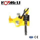 """Étaux de pipe de Hongli H402 avec 1/8 """" - 6 """""""