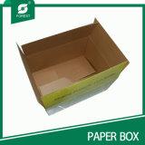 Caja de embalaje de cartón ondulado de alta calidad para Auto Parts
