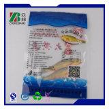 Plastiktiefkühlkost-Meerestier-verpackenbeutel