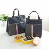 Refroidisseur d'isotherme sac sac à lunch pour boîte à lunch 10411