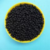 De zwarte Witte Grondstof van het Elastomeer van de Kleur TPV Thermoplastische voor Brede Toepassingen