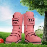 新製品の通気性の調節可能な足首サポート整形治療用靴