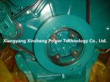 Motor diesel de la tecnología de Dongfeng Cummins para el generador (4BTA3.9-G)