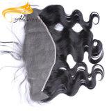 21 лет закрытия верхней части шнурка волос девственницы фабрики бразильского