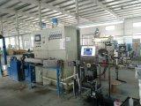 Bt 450/750V Cabo de PVC retardante de chama a construção de fio eléctrico