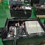 Het aangepaste het Stempelen Elektrische Vakje van de Vervaardiging van het Metaal van het Blad