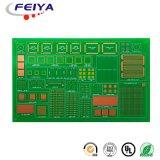 OEM Custom Carte de circuit d'or d'immersion Fr-4 La fabrication de PCB