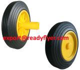 Rotella ed asse dello scomparto del Wheelie dello scomparto di immondizia con il certificato En840