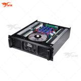 Pk6000 haute puissance incroyable performance Live DJ Amplificateur sonore (3 ans de garantie)